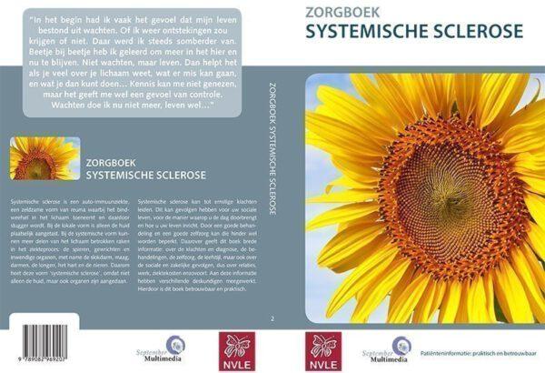 zorgboek Systemische Sclerose