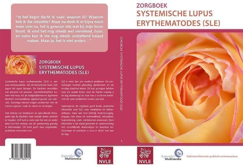 Zorgboek Systemische Lupus Erythematosus (SLE)