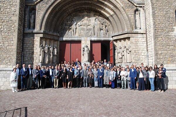 Deelnemers Maastricht