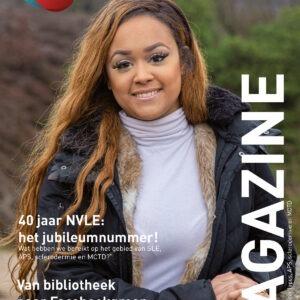 Ontvang het NVLE Magazine
